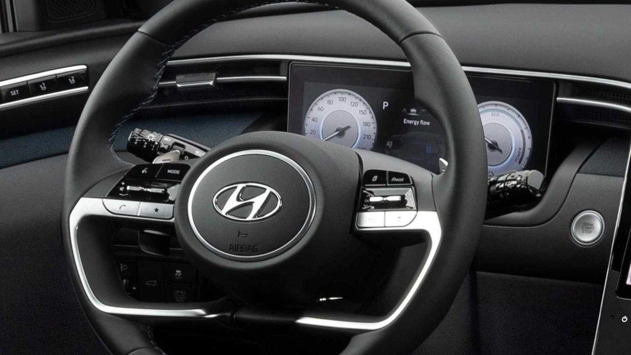 Yeni Hyundai Tucson Türkiye'de! İşte fiyatı ve özellikleri! - Page 2