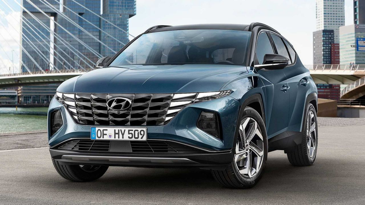 Yeni Hyundai Tucson Türkiye'de! İşte fiyatı ve özellikleri! - Page 1