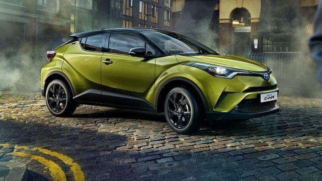 Böyle indirim görülmedi! Toyota C-HR Hybrid fiyatları yenilendi! - Page 1
