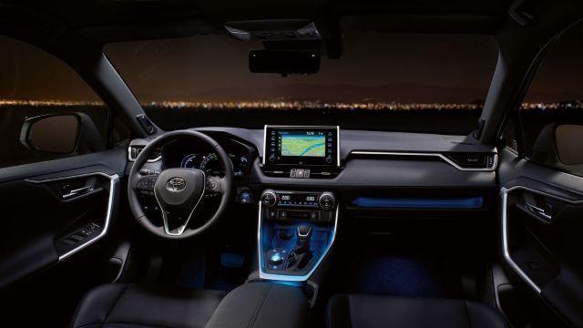 Böyle indirim görülmedi! Toyota C-HR Hybrid fiyatları yenilendi! - Page 3