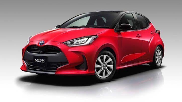 2021 Toyota Yaris kampanya indirimleri yeniden başladı! - Page 3