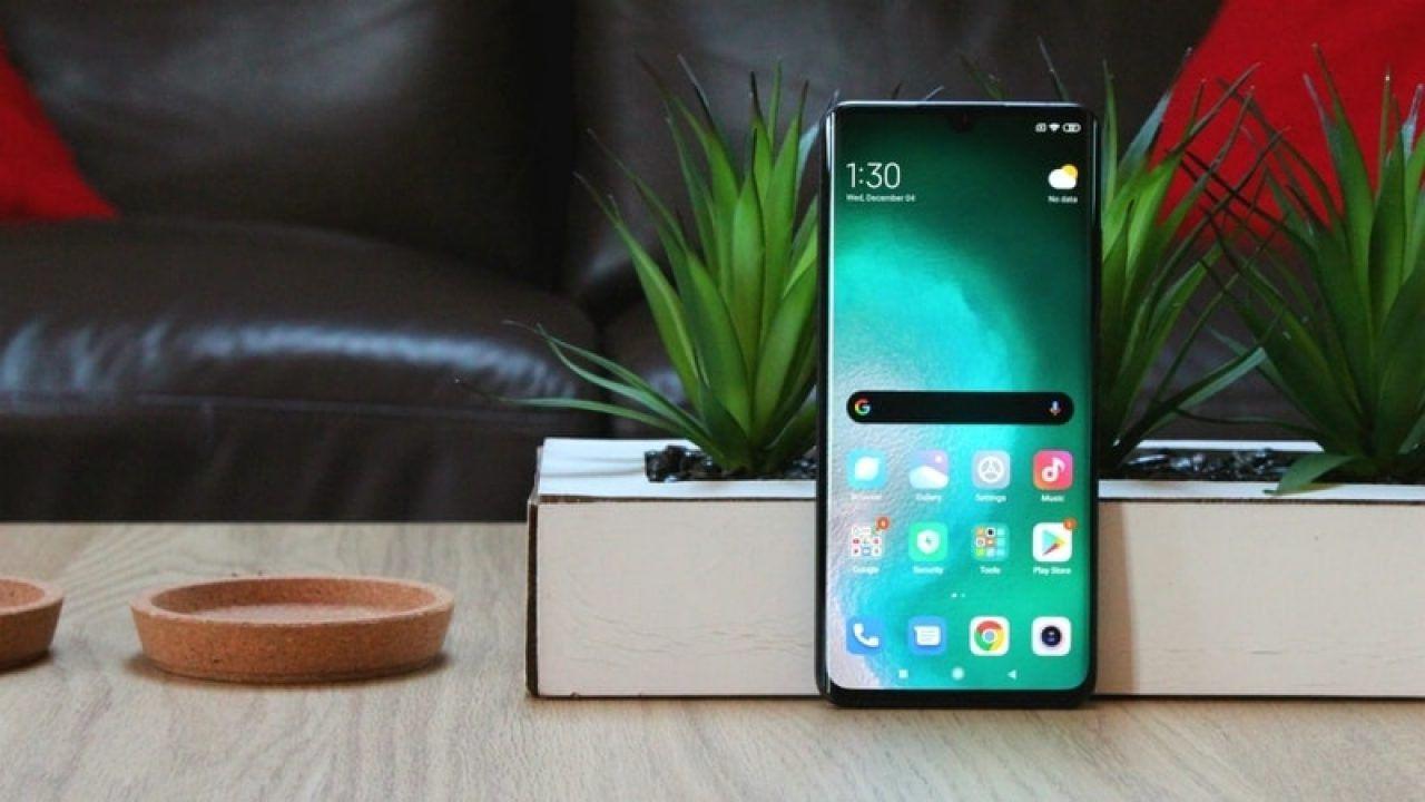 En yüksek batarya kapasiteli Xiaomi telefonlar! - Page 1