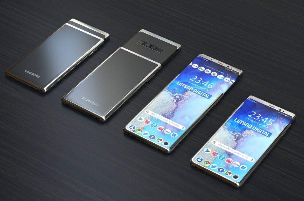 Galaxy Z Slide