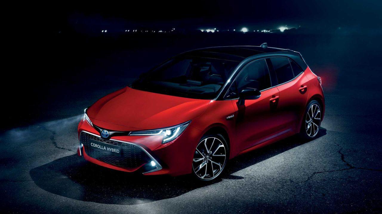 2021 Toyota Corolla Hatchback Hybrid modelinde görülmemiş indirim! - Page 3