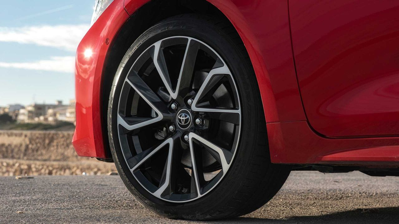 2021 Toyota Corolla Hatchback Hybrid modelinde görülmemiş indirim! - Page 2