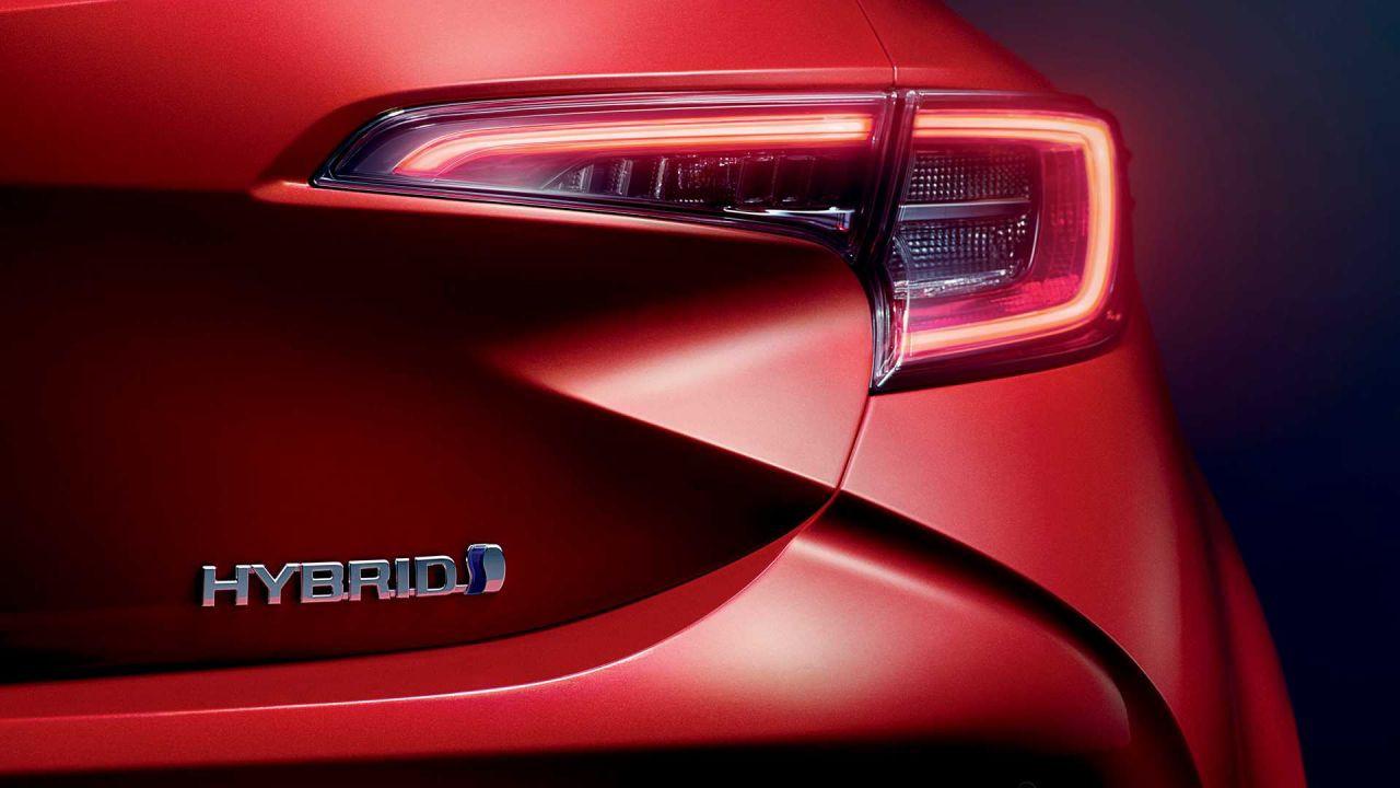 2021 Toyota Corolla Hatchback Hybrid modelinde görülmemiş indirim! - Page 1