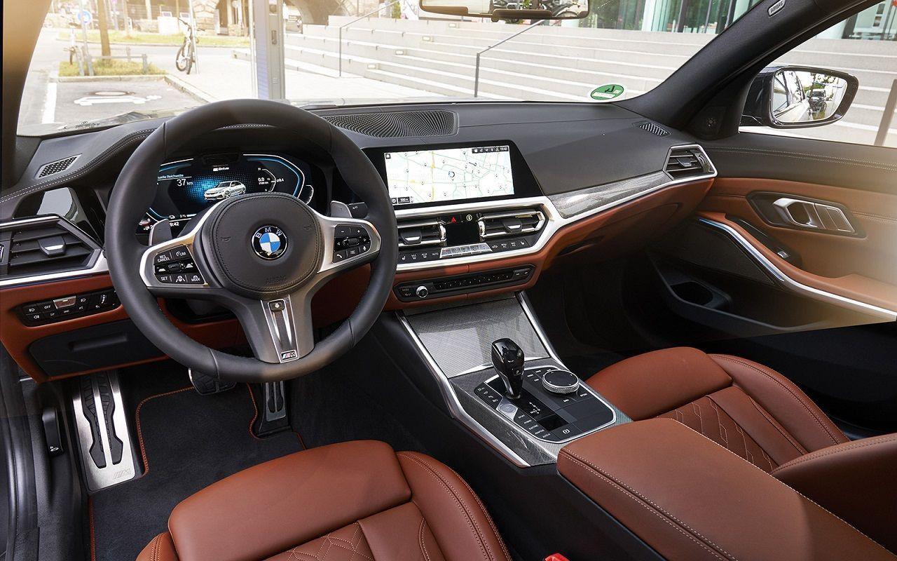 Fiyatlar böyle giderse 2021 BMW 3 Serisini sadece rüyamızda göreceğiz! - Page 1