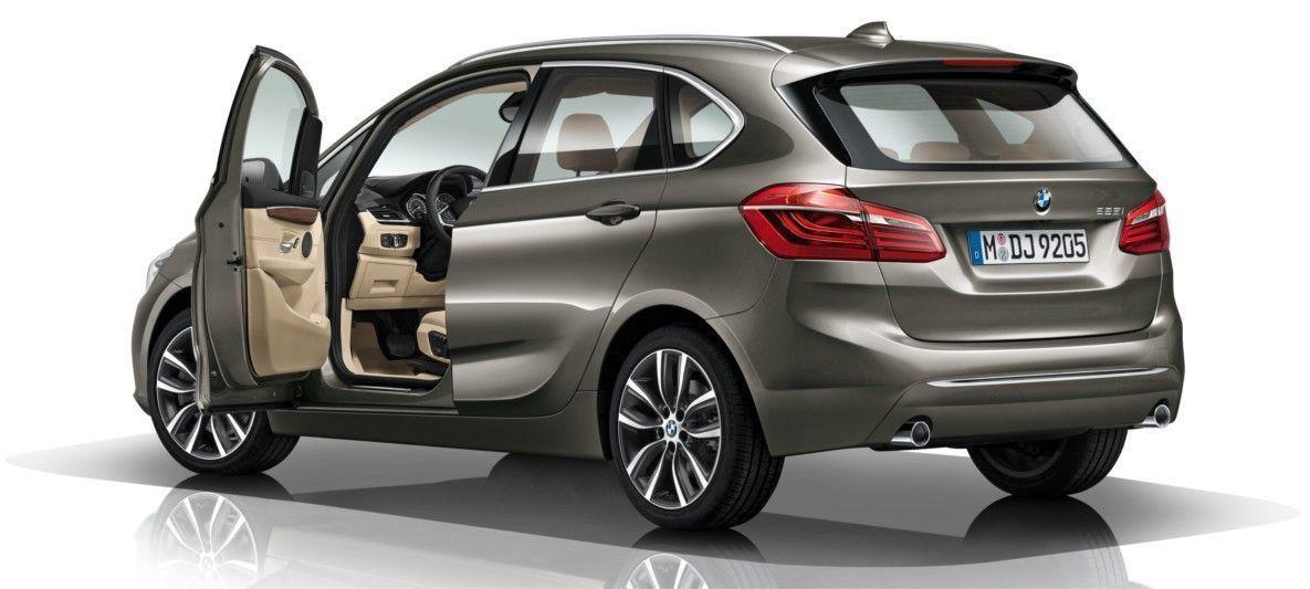 2021 BMW 2 Serisi yeni fiyat listesi gözlerinizi kanatacak! - Page 1