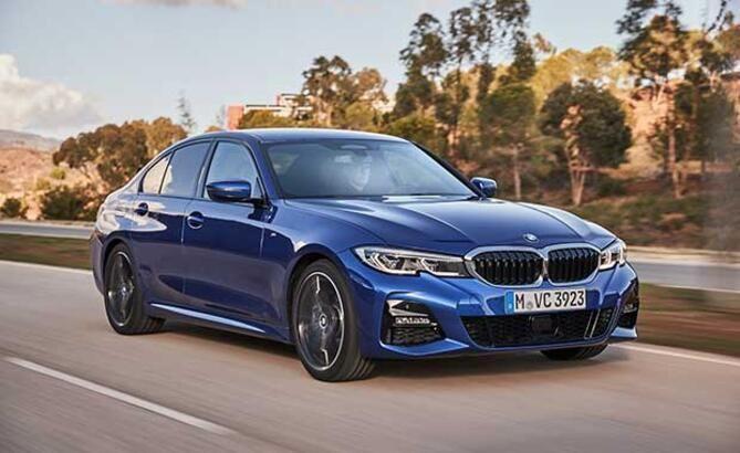 Fiyatlar böyle giderse 2021 BMW 3 Serisini sadece rüyamızda göreceğiz! - Page 2