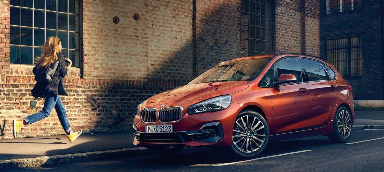 2021 BMW 2 Serisi yeni fiyat listesi gözlerinizi kanatacak! - Page 2