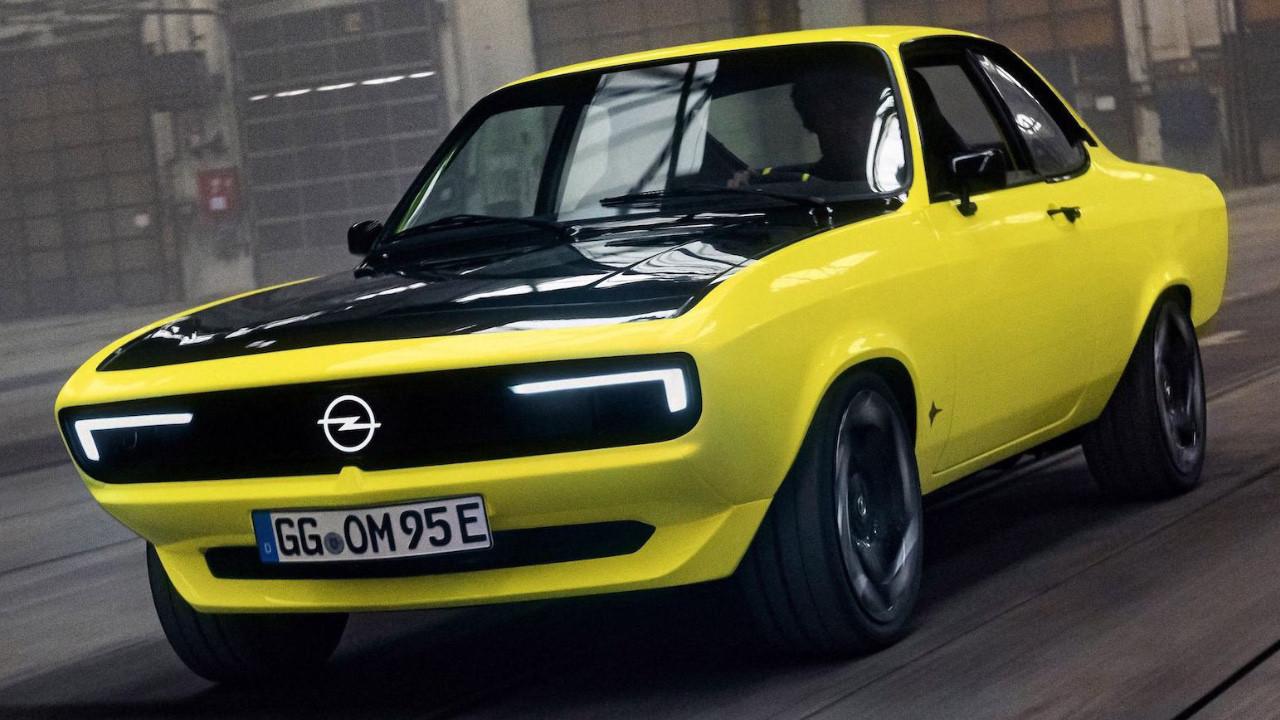 Erken final! Opel için yolun sonu!