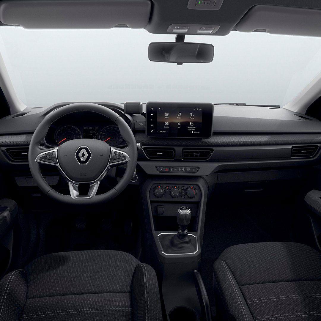 Renault Taliant Türkiye fiyatı belli oldu - Page 3