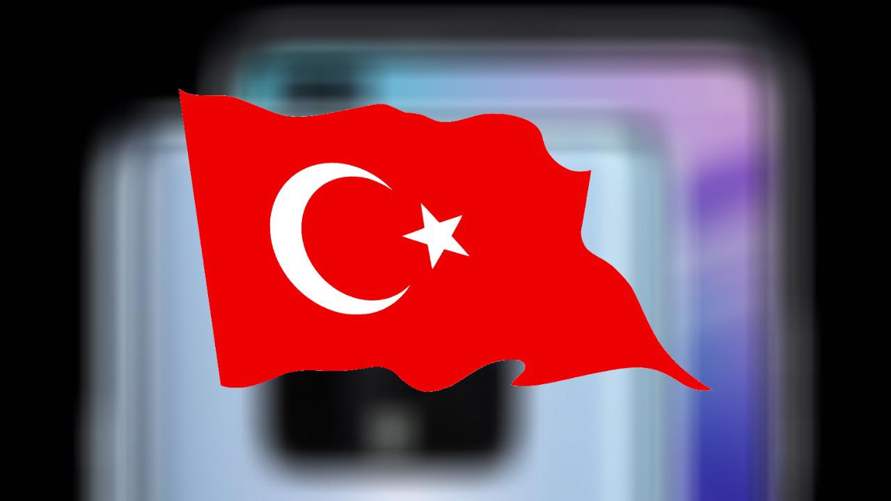 Dünya devi telefon üreticisi Türkiye'de üretime başladı!