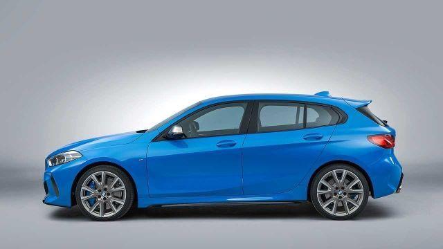 Yok artık! BMW 1 Serisi fiyatları 1 milyon TL'yi devirdi! - Page 4