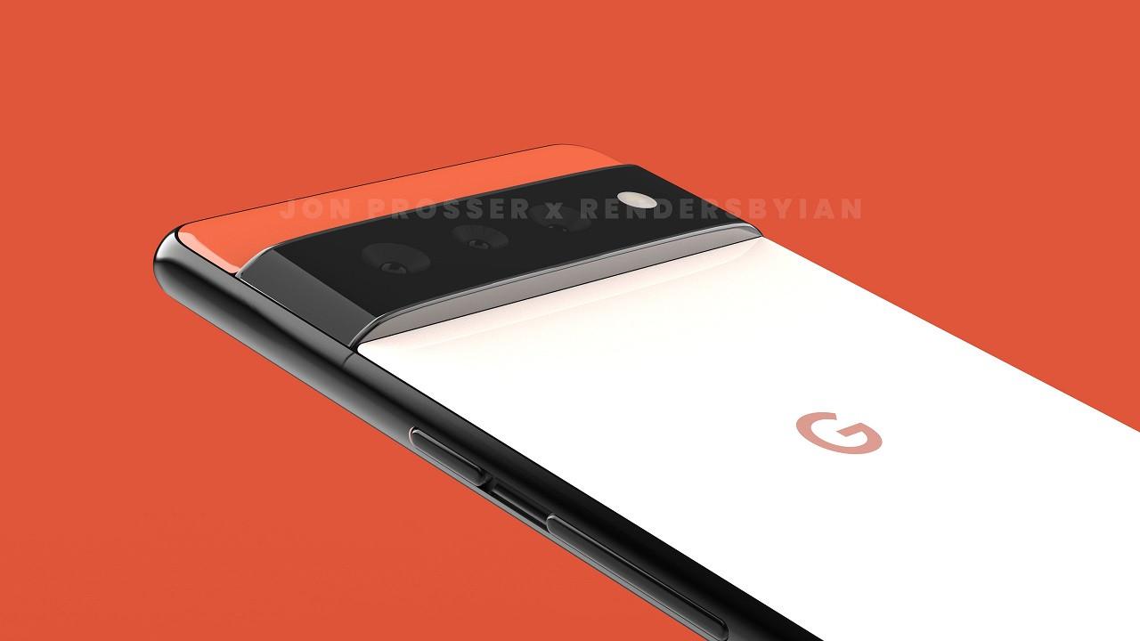 Google kendi telefonu ile iPhone kalitesini Android'e getiriyor!