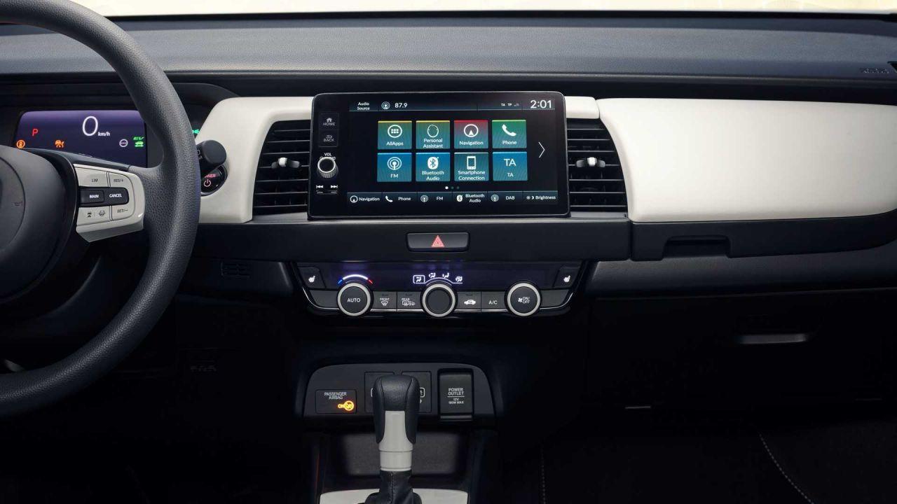 İşte dördünücü nesil Honda Jazz fiyatı ve özellikleri! - Page 3