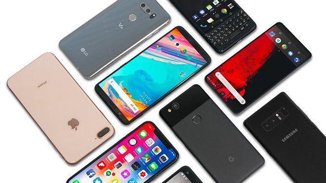 2021'de en çok satılan telefonlar! - Page 1