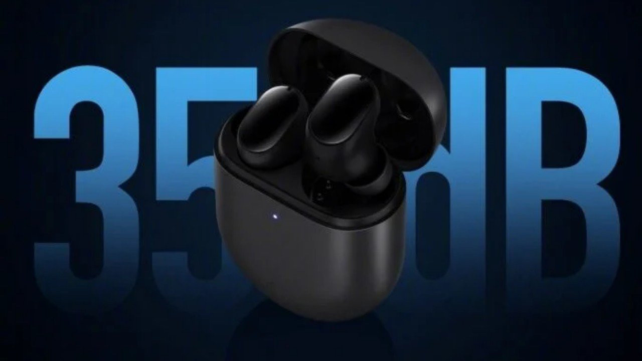 Redmi AirDots 3 Pro tanıtıldı! Uygun fiyata bu özellik pes doğrusu!