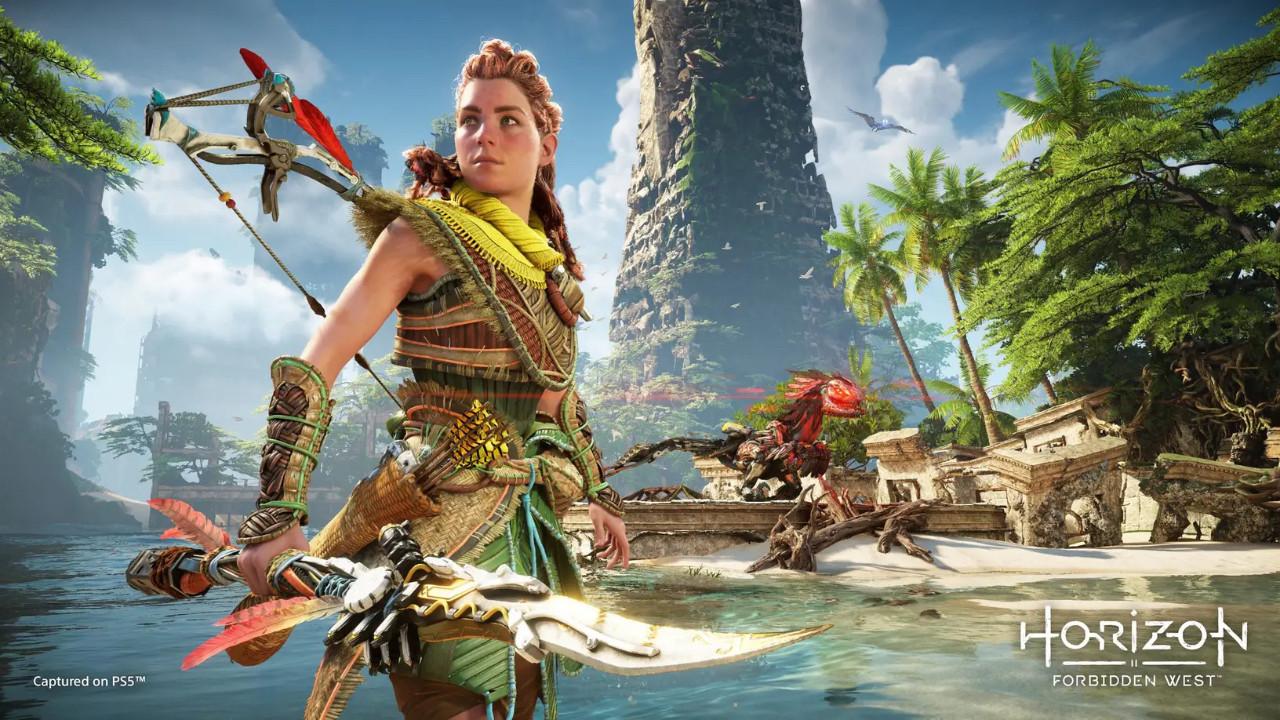 Horizon Forbidden West Xbox sahiplerini ağlatmaya geliyor!