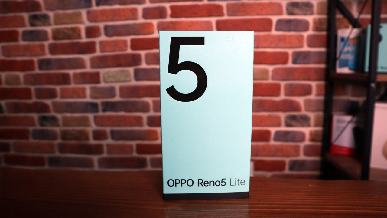 Türkiye'de üretilen Oppo Reno5 Lite gücüyle göz dağı veriyor!