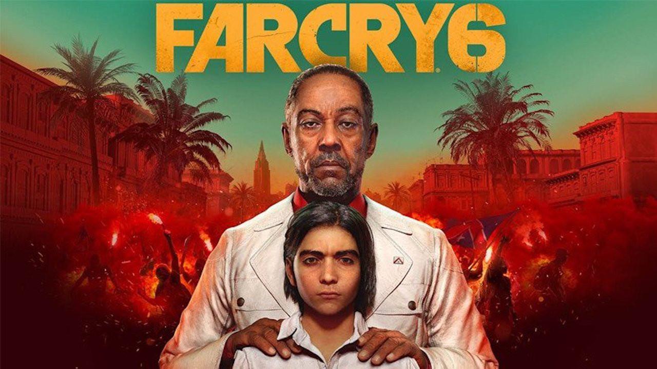 Diktatöre baş kaldırıyoruz! Far Cry 6 inceleme