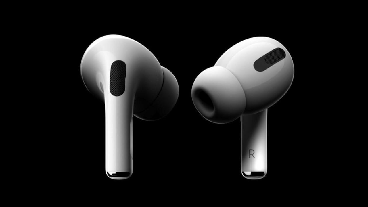 Apple yeni AirPods için inanılmaz özellikler ekliyor