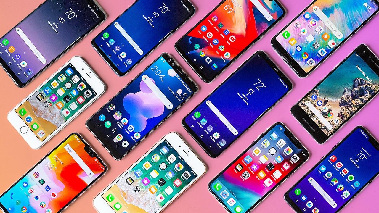 Dev akıllı telefon üreticisi için yolun sonu! Üretim tamamen durduruldu