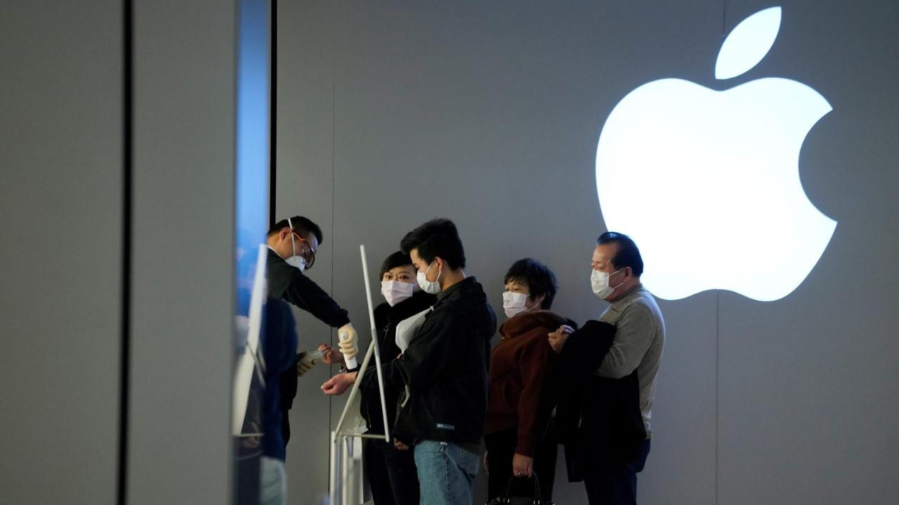 Apple ve Samsung ciddi bir tehlike ile karşı karşıya