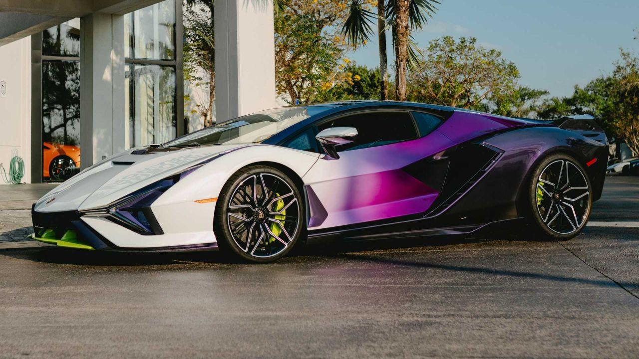 Bu araç 4 milyon dolar değerinde ve sadece 63 adet üretilecek! - Page 2