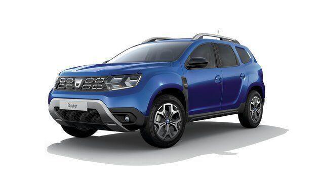 2021 Dacia Duster modelleri 300 Bin TL'yi zorluyor! - Page 1