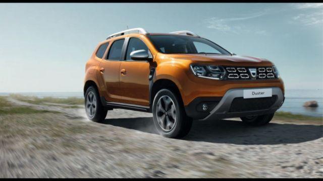 2021 Dacia Duster modelleri 300 Bin TL'yi zorluyor! - Page 4