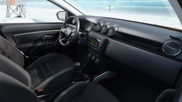 2021 Dacia Duster modelleri 300 Bin TL'yi zorluyor! - Page 3