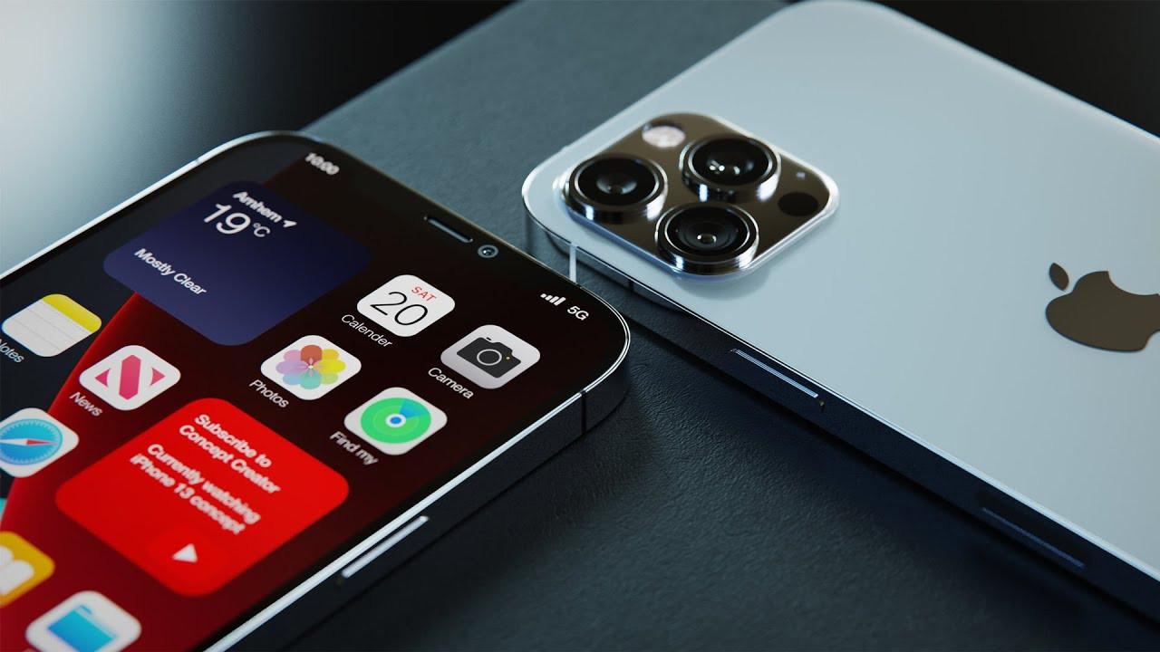 iPhone 13 batarya kapasitesi belli oldu! Millet aya Apple yaya!