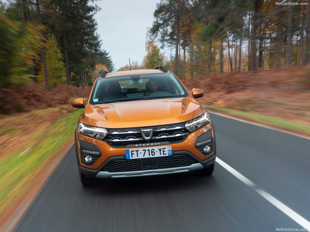2021 Dacia Sandero Stepway fiyatlarında artış devam ediyor! - Page 2