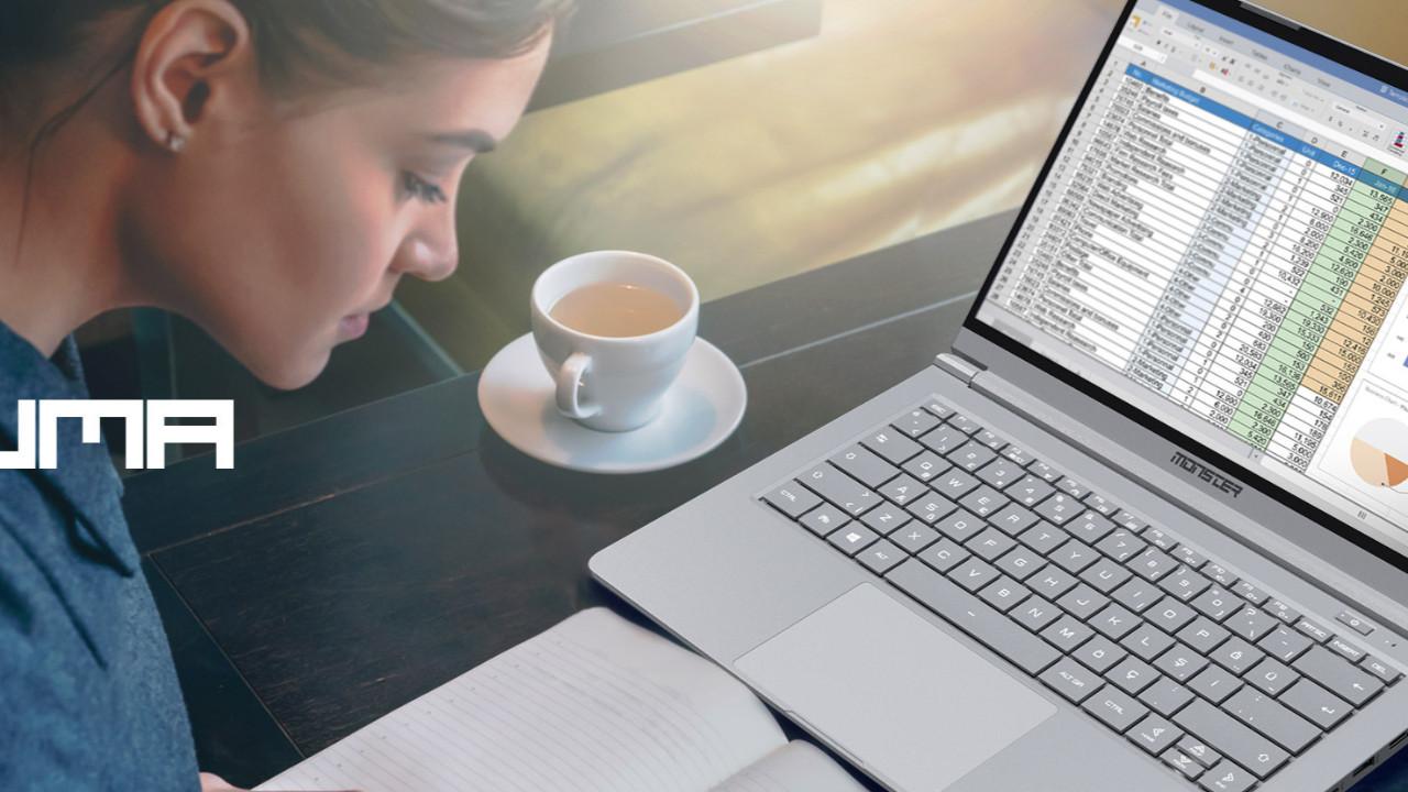 İş bilgisayarından beklenmedik performans! Huma H4 V4.1 inceleme