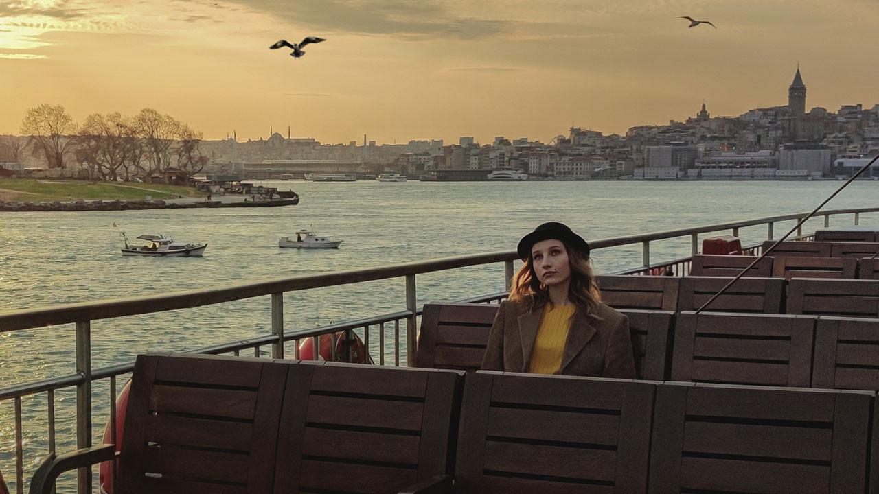 Yine Xiaomi, yine bir ilk! Türkiye'de film çektiler!