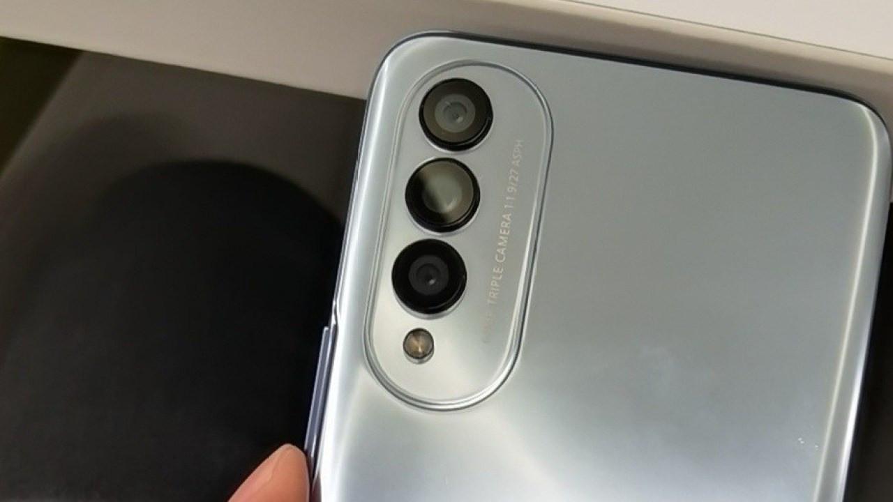 Uygun fiyatlı Honor X20 böyle görünecek! Peki ya Google Play?
