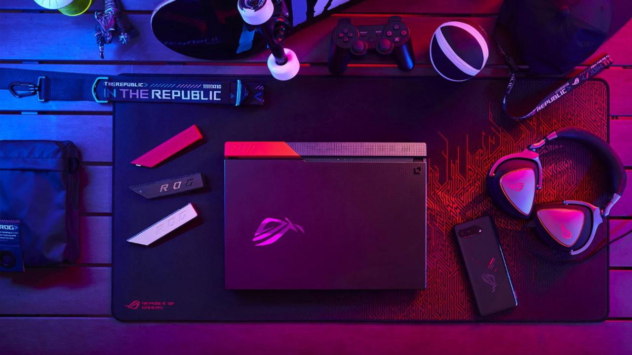 ASUS'tan yeni AMD ekran kartlı bilgisayarlar