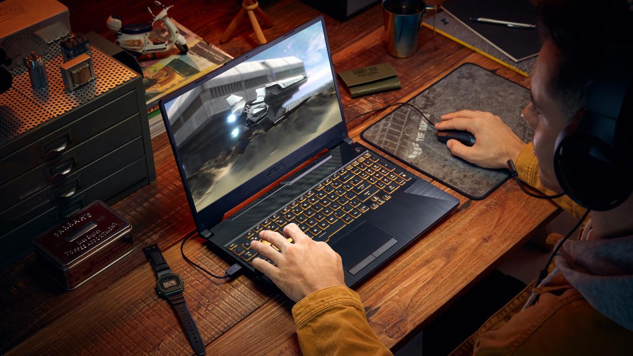 Ekran kartı fiyatına komple bilgisayar! Asus TUF F15 inceleme