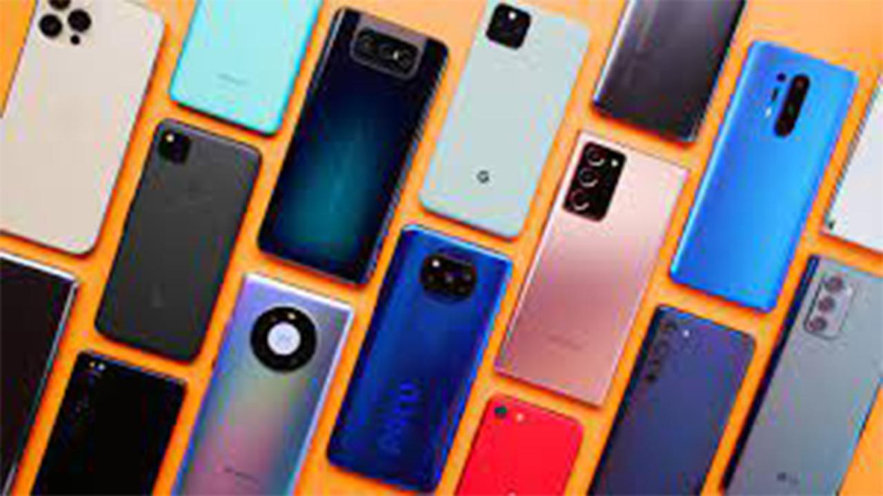 4000-5000 TL fiyat aralığında en çok satan telefonlar!