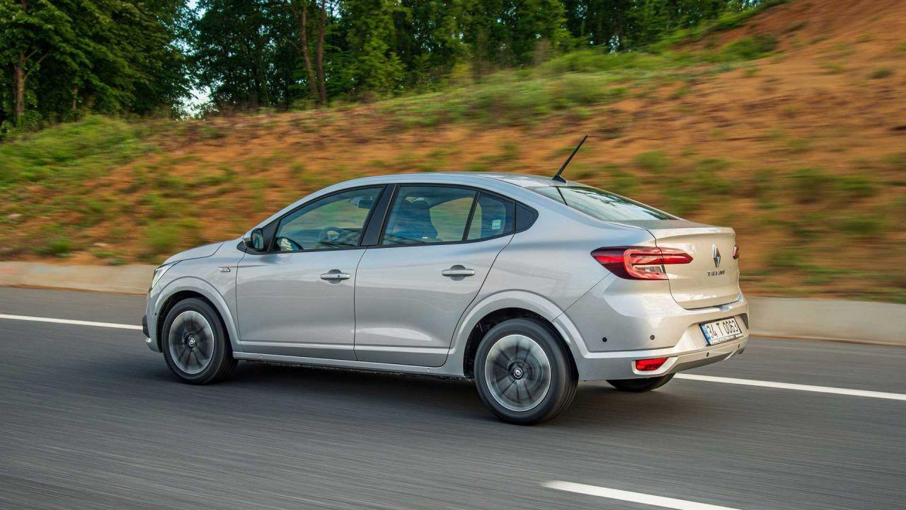 2021 Renault Taliant Haziran ayı fiyatları belli oldu! - Page 4