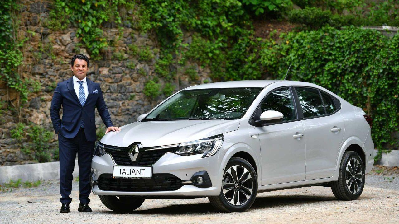 2021 Renault Taliant Haziran ayı fiyatları belli oldu! - Page 1