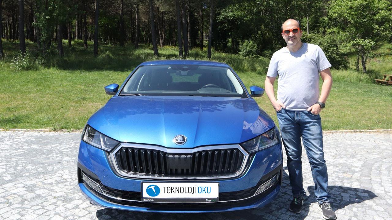 Skoda Octavia: Hatchback görünümlü sedan test ettik