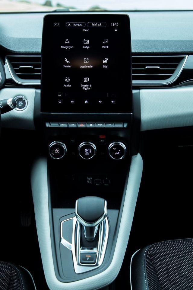2021 Renault Captur yenilenen fiyatları sizi biraz üzebilir! - Page 3