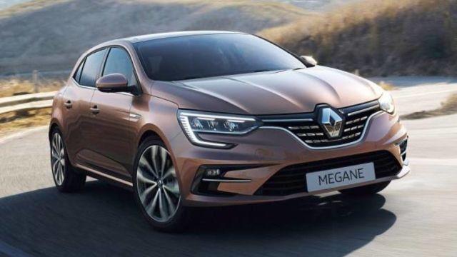 2021 Renault Megane Sedan zamlara doymadı! - Page 4