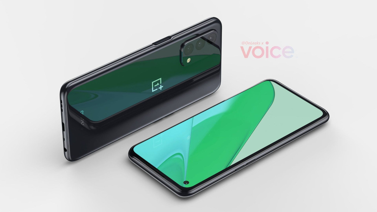 2700 TL'lik fiyatıyla iPhone 12'ye kafa tutan Android modeli böyle görünecek