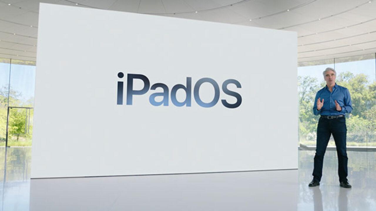 iPadOS 15 tanıtıldı! İşte yenilikler