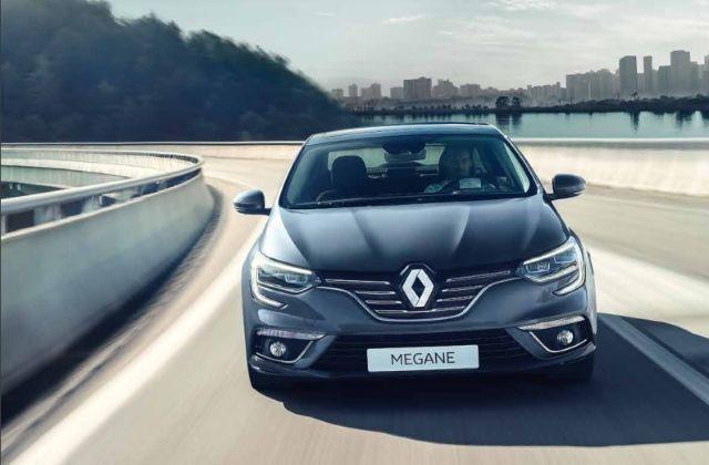 2021 Renault Megane Sedan zamlara doymadı! - Page 3