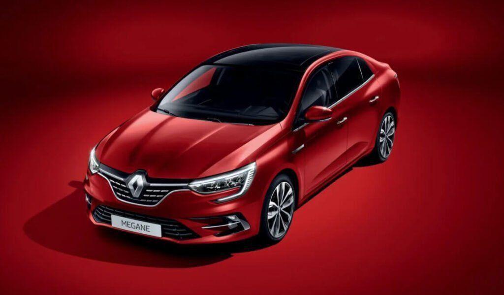2021 Renault Megane Sedan zamlara doymadı! - Page 1