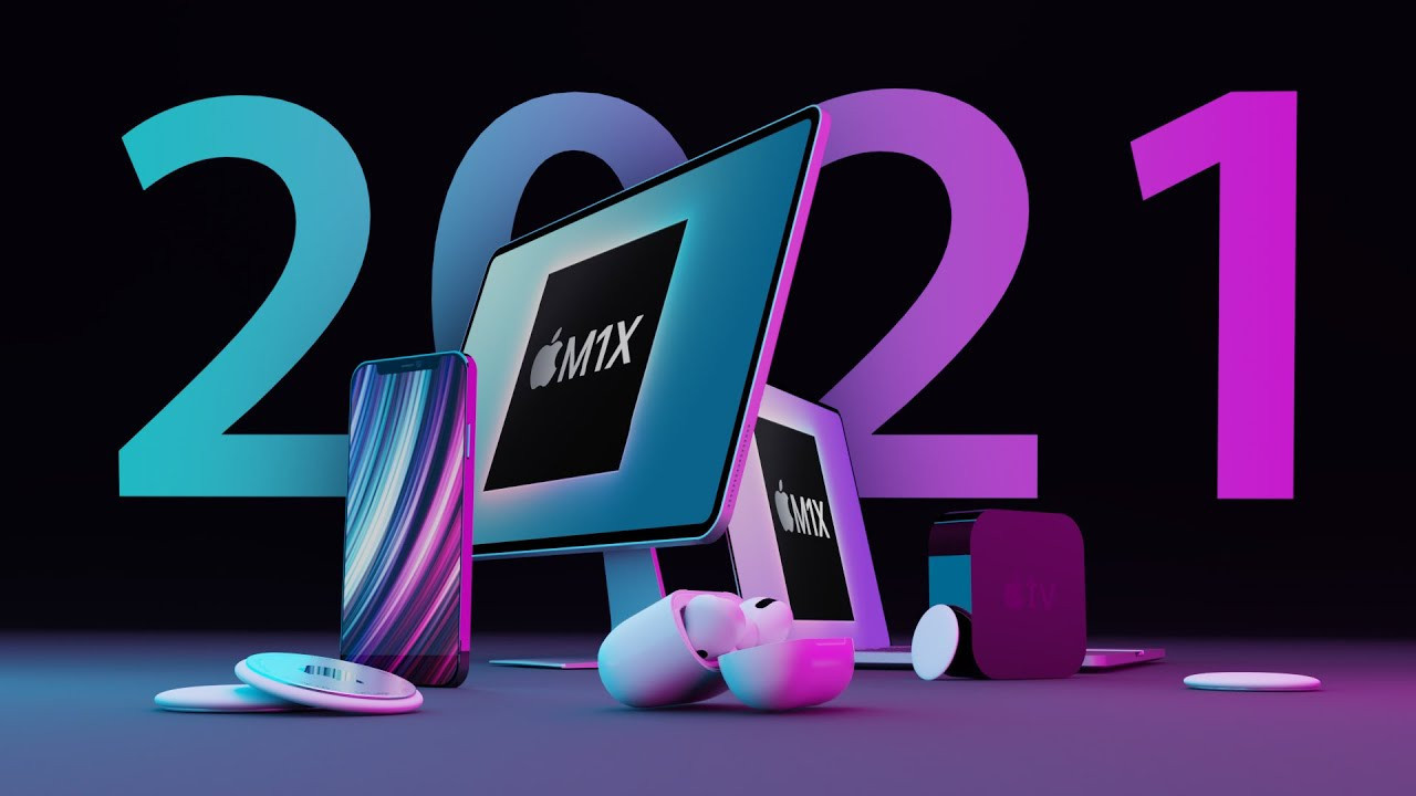 Apple, WWDC 2021'de macOS Monterey'i duyurdu